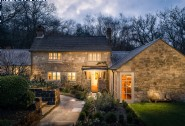 Luxury self-catering holiday cottage set amongst the rolling hills of Wiltshire