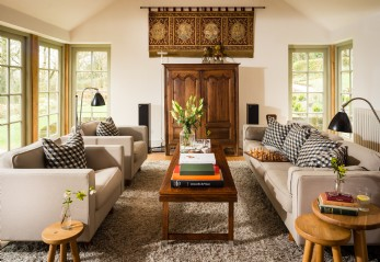 Self-catering pholiday home in Wiltshire near Shaftesbury