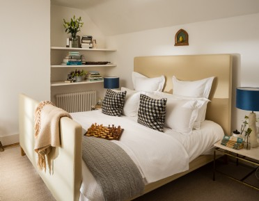 Luxury holiday home in Wiltshire Dorset border