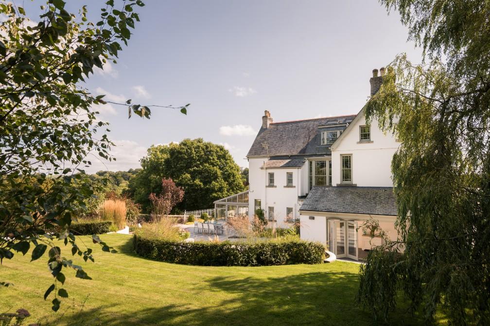 Luxury Coastal Self-Catering House For Sale | Fowey, Cornwall
