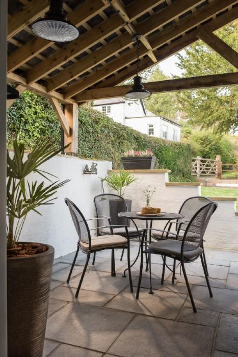 Theodora 180 S Luxury Self Catering Cottage On Dorset 180 S