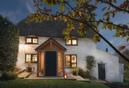 Theodora´s Cottage is a luxury dog-friendly cottage near the Jurassic Coast