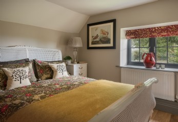 Luxury self-catering cottage in Bridport, Dorset