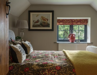 Theordora´s Cottage is a luxury self-catering cottage in Dorset