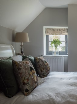 Luxury self-catering cottage in Dorset´s AONB