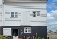 Tide Mill View; luxury holiday cottage in Woodbridge