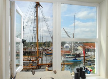 More Details about Tide Mill View