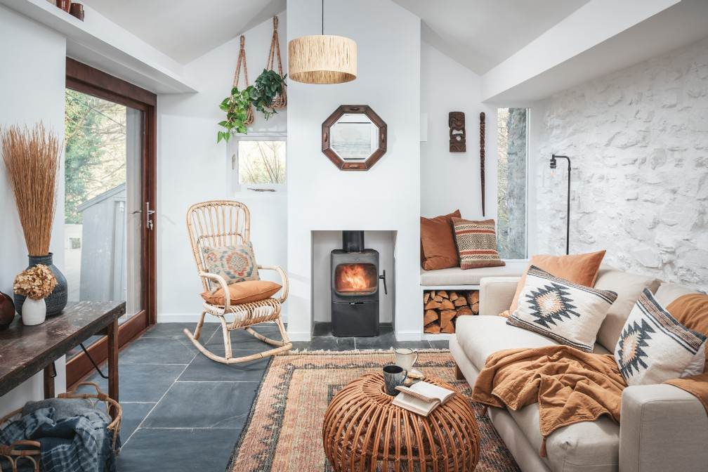 Umber Cottage | Luxury Self-Catering | St Agnes, Cornwall