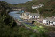 Unique self-catering family home in Boscastle, Cornwall