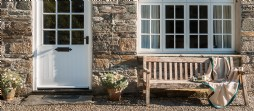 Luxury self-catering dog-friendly family home in Tintagel, north Cornwall