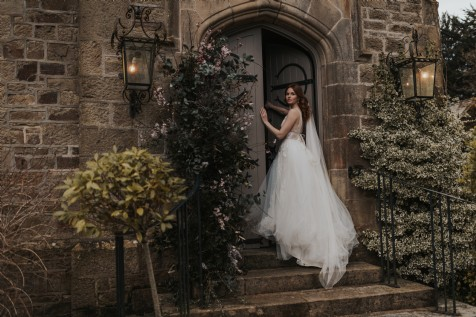 Weddings at Florin