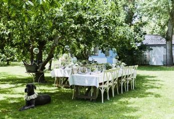 Exclusive bohemian weddings in East Sussex