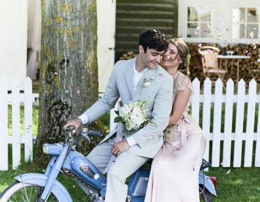 Rustic wedding venues in near Rye and WInchelsea, East Sussex