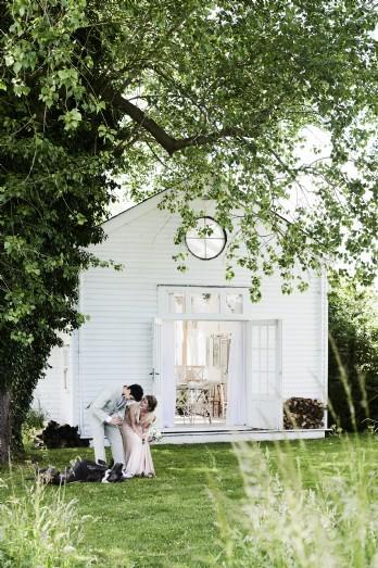 Luxury wedding venues in East Sussex