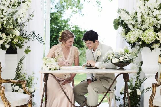 Weddings at Romany