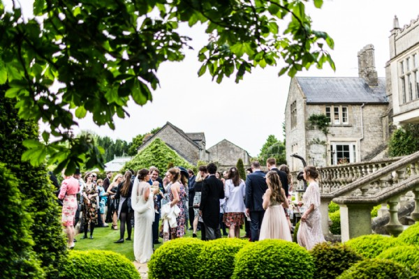 Castle combe garden weddings at the lost orangery cotswolds unique wedding venue near castle combe junglespirit Choice Image