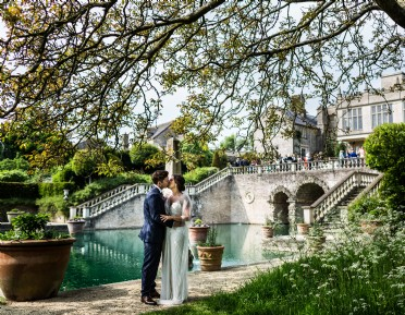 Country Manor House Wedding Venues in the Cotswolds