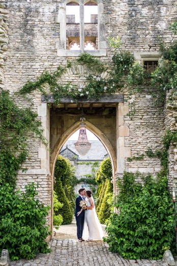 Luxury manor house weddings in Wiltshire