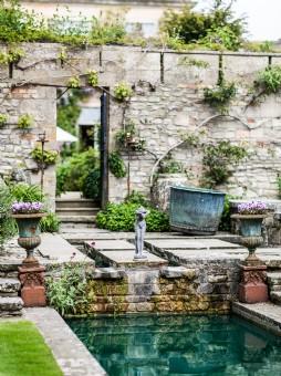 Valentina´s Lost Orangery, Wiltshire