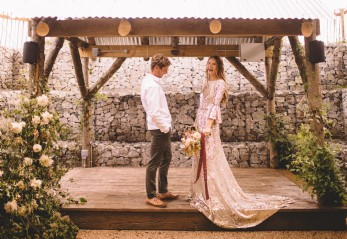 Exclusive country weddings in Cornwall