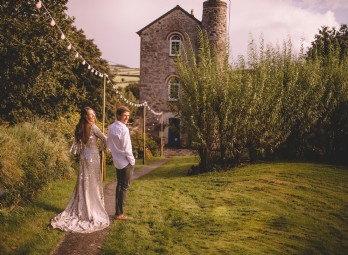 More Details about Weddings at The Stack