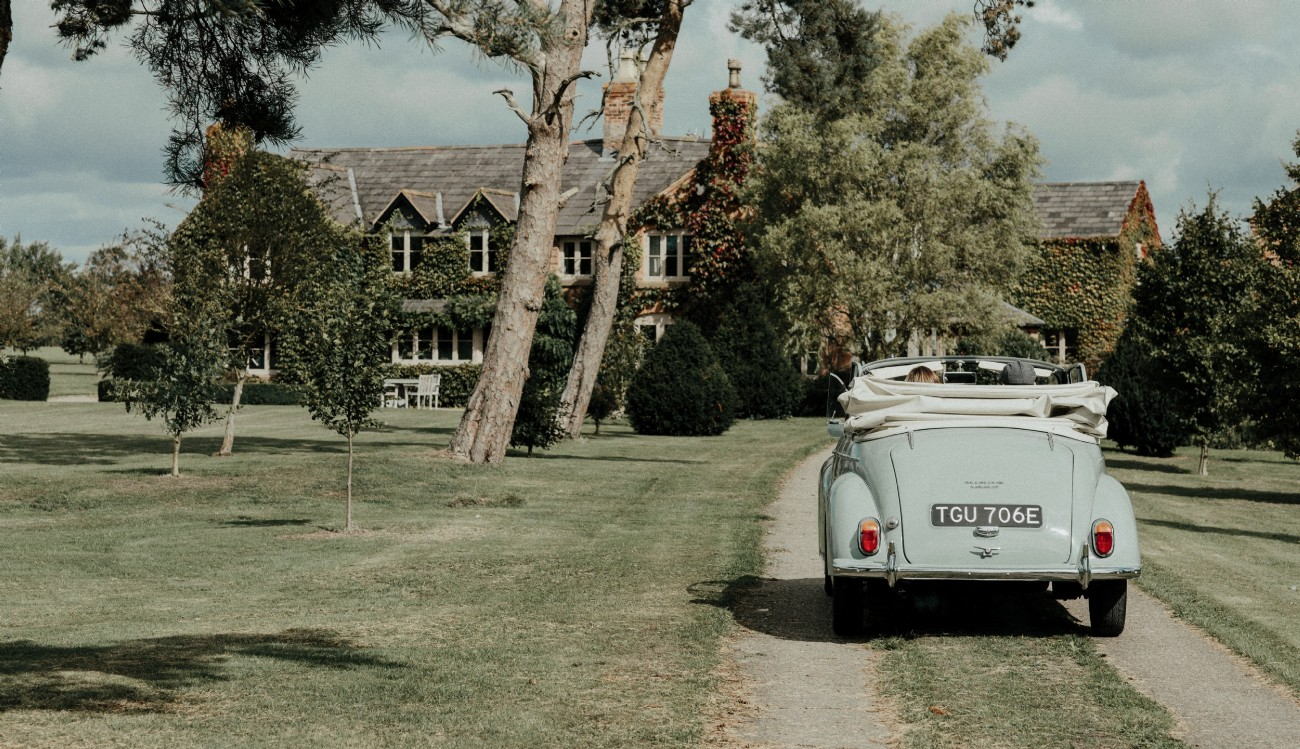 Weddings at Scarlet Hall | Wedding Manor House | Cheshire