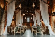 Take hire of Scarlet Hall, an exclusive wedding venue in Cheshire