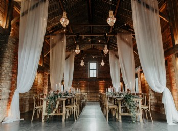 More Details about Weddings at Scarlet Hall