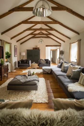 Luxury homestay in Golant, Fowey