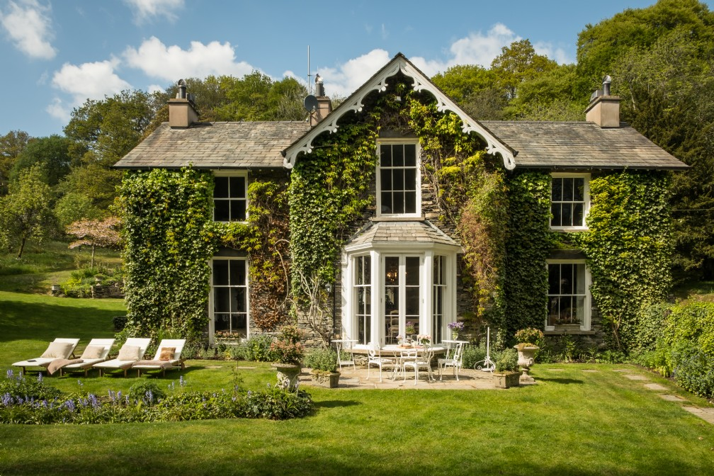 Winterfell | Luxury Self-Catering Lakeside House, Lake Windermere