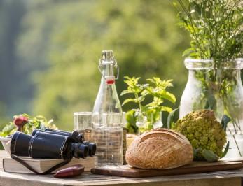 Malvern Hills self-catering hideaway