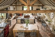 Wishbone is an authentic rural retreat set in the heart of the Malvern Hills