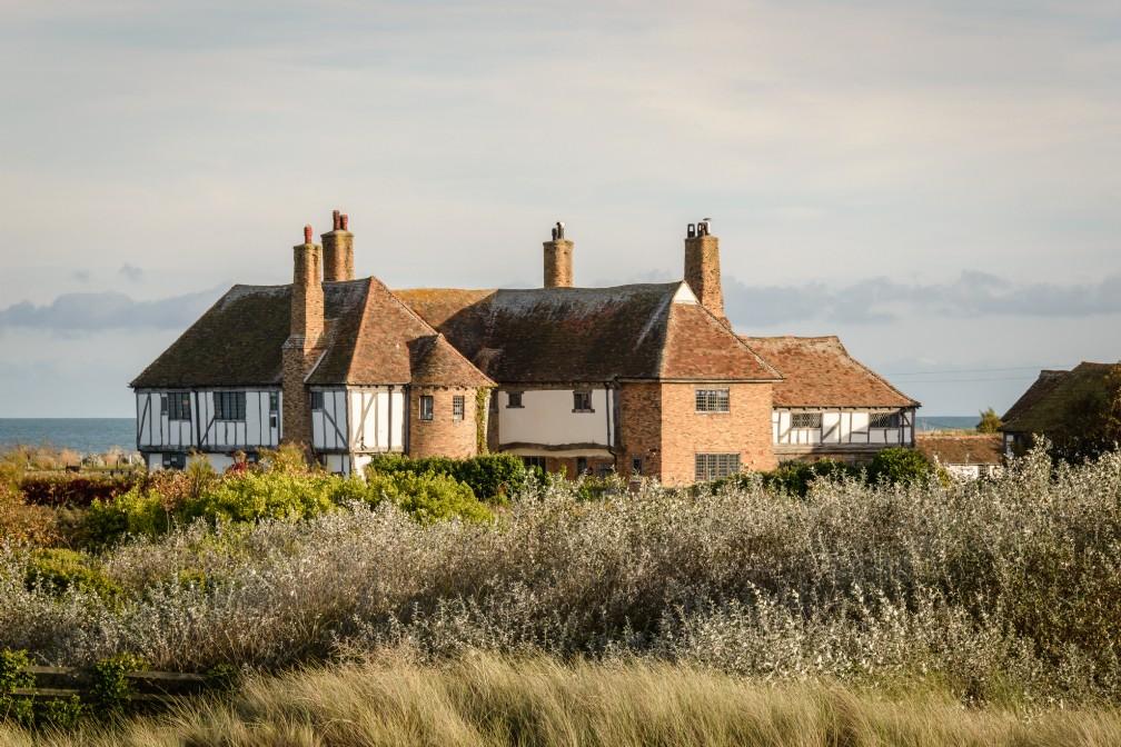 Wonderlands | Luxury Self-Catering Home | Sandwich Bay, Kent
