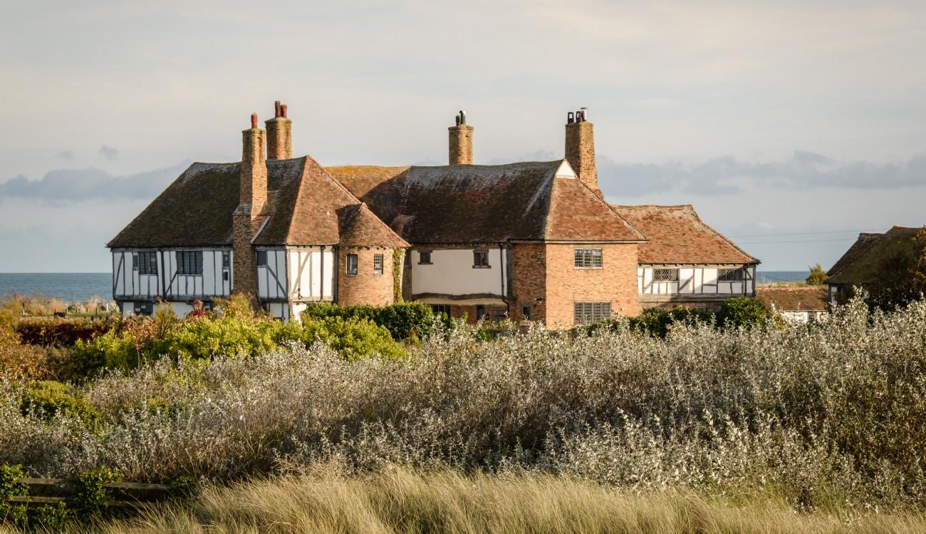 Wonderlands | Large Self-catering Home | Sandwich Bay, Kent
