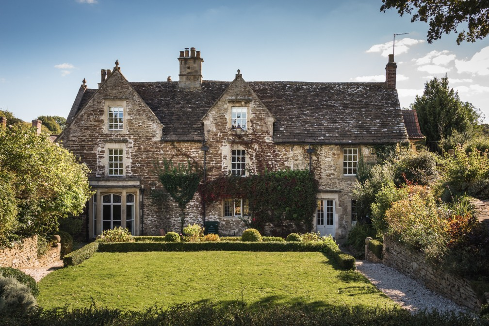 Wool Merchants House | Luxury Self-Catering | Frome, Somerset