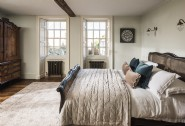 Sweet dreams in Wool Merchant´s House´s gorgeous bedrooms