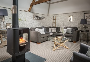 Luxury self-catering cottage in Newton Abbot, Devon