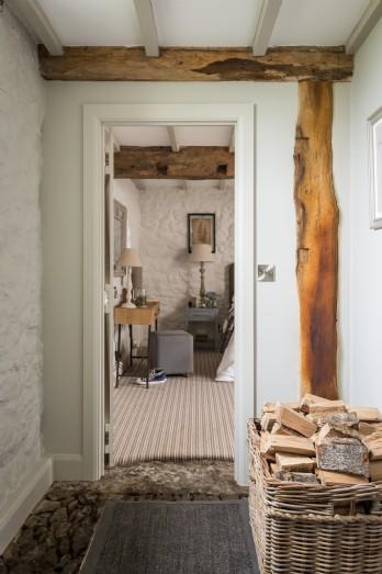 Luxury self-catering cottage in Dartmoor