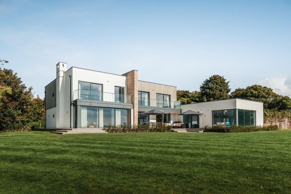 Zephyros | Modern Luxury Self-Catering Home | Lyme Regis, Dorset