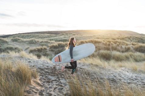Coastal Adventures