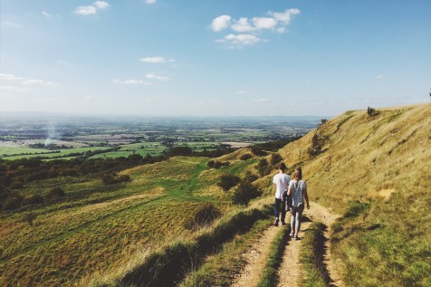 The Cotswolds Way