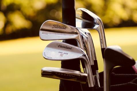 Bovey Castle Golf Course