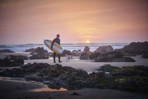 The Adventure Bay Surf School
