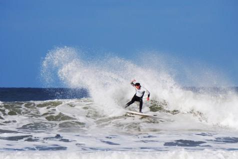 North Devon Surf School