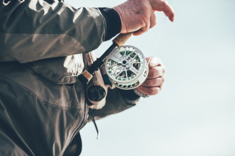 Fishing Trips, Appledore