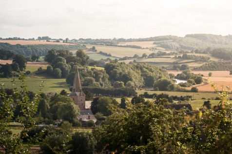 Walking, Wye Valley