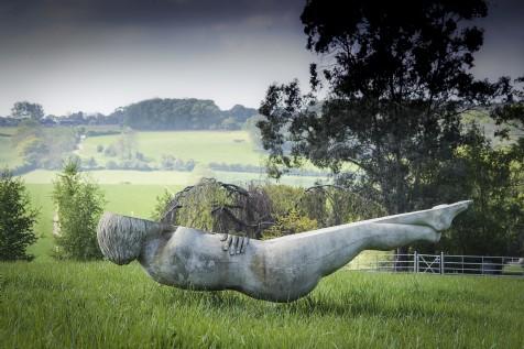Canwood Sculpture Park