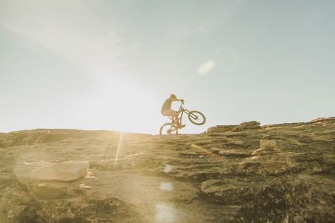 Mountain Bike, Coed Llandegla Forest