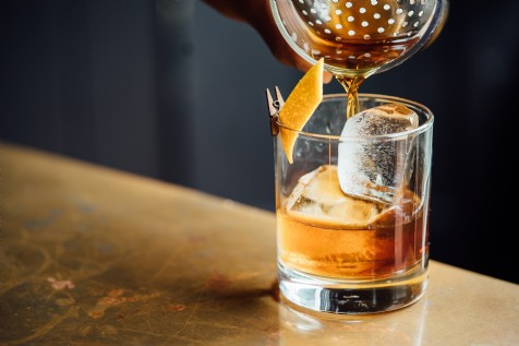 Kilbeggan Distillery Experience