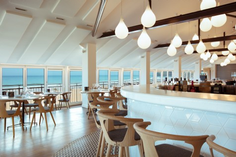 Jamie Oliver´s Fifteen, Newquay